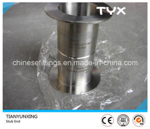 Lap Joint Seamless Stainless Steel Stub End pictures & photos