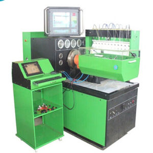 2015 Hot Sale Common Rail Injection Pump Test Bench