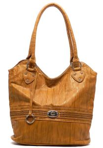 Leather Women Handbags Online Funky Vintage Brand Handbags Sales Stylish Big Handbags pictures & photos