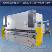 Hydraulic Press Brake -NC E10 pictures & photos