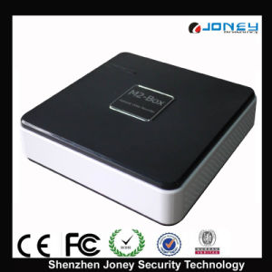 1080P 4 Channel Mini NVR Recorder pictures & photos