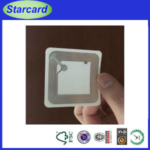 NFC Icode RFID Label/Sticker