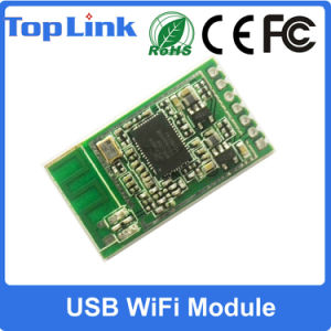3.3VDC or 5.0VDC 802.11n 150Mbps Ralink Rt5370 USB Wireless WiFi Network Module for IP Camera