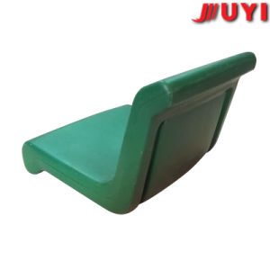 Mount Full Backrest Plastic Soccer Stadium Seats Chongqing Juyi Blm-1008 pictures & photos