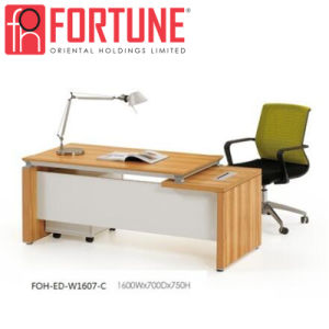 Most Por Latest President Office Desk Mfc Executive Foh Ed W1607 C