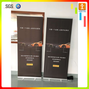 Custom Roll up Banner, Roll up Stand, Roll up Display (TJ-04) pictures & photos