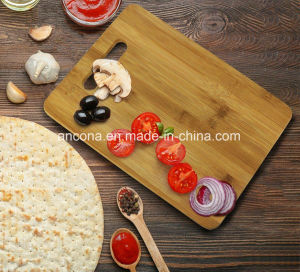 Hight Quality Products Natural Bamboo Cutting Boards Import From China pictures & photos
