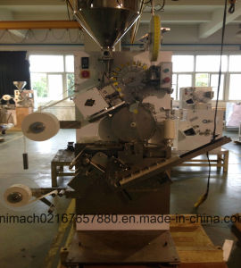 Ccfd Tea Bag Packing Machine pictures & photos