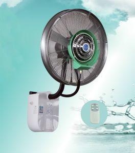 China Wall Centrifugal Mist Fan - China Humidification Fan and Mist Fan  price