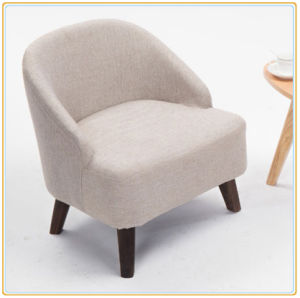 Fortune Modern Living Room Furniture Single Seat Armchair