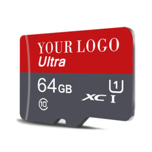 Wholesale True Capacity Memory Card 32GB 16GB 8GB 64GB 128GB 256GB Micro TF SD Card Class10 U1 U3 SD Original Memory Custom Logo