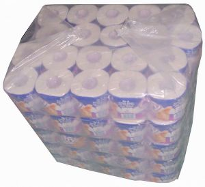 China High Quality Bathroom Tissue With