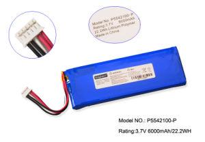 3.7V Battery for JBL Pulse 3 P5542100-P Speaker 6000mAh NEW