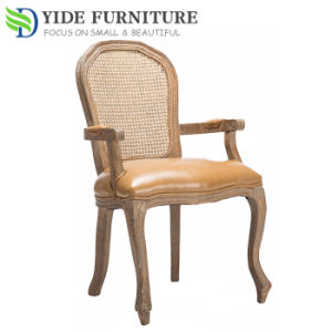Brilliant Wholesale Solid Wood Carved Dining Chair Modern Leather With Fan Shaped Back Bralicious Painted Fabric Chair Ideas Braliciousco