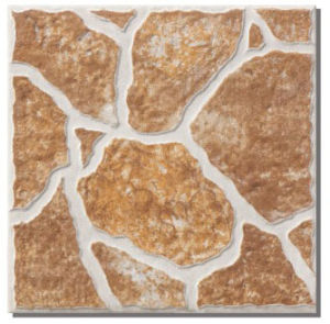China 400 400mm Rustic Tiles Non Slip
