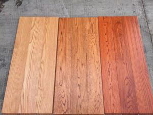 Premier Oak Solid Hardwood Flooring