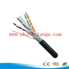 2017 Produced CAT6 LAN/FTP Cable pictures & photos