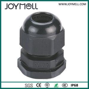 3 M20 CABLE GLAND GREY NYLON IP68 Complete w// Locknut /& Washer QTY: 1 20 5