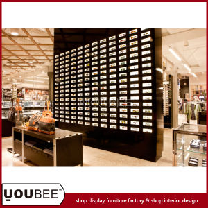 9303d16b858e China New Arrival Display Showcase/Fixtures for Eyewear/Sunglass Retail  Shop Design - China Eyewear Display Showcase, Eyewear Display Fixture