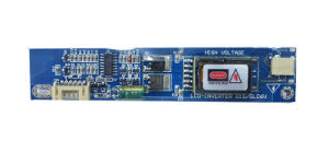 LCD Inverter with 1 Lamp Small Pin pictures & photos