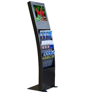 17inch Floor Standing LCD Advertising Player (SY-F017)
