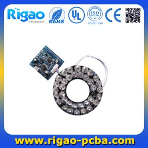 Aluminum PCB with Surface Mount LED pictures & photos