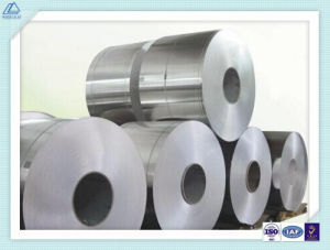 Fast Shipment Free Freight Aluminum/Aluminium Coil Alloy of China