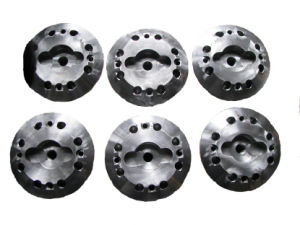 Screw-Construction-and-Mining-Machinery-Parts (HS-0021) pictures & photos