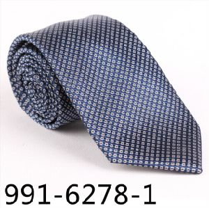 New Design Men′s Fashionable Tie (6278-1) pictures & photos