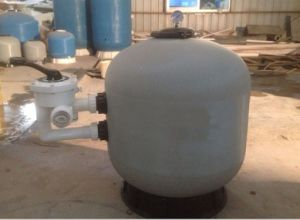 Swimming Pool Filter Tank pictures & photos