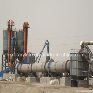 China New Design Lime Kiln for Sale pictures & photos