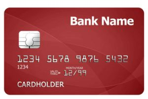 Plastic Card Material for Credit Card/Bank Card