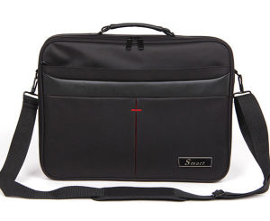 Hot Selling Bag Classical Laptop Bags for Laptop 15.6′′ (SM8952) pictures & photos