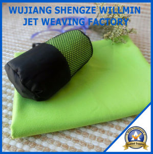 Camping Outdoor Microfiber Towel pictures & photos