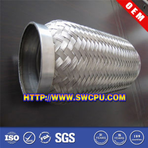 Stainless Steel Flexibal Metal Hose/Pipe Assembly pictures & photos