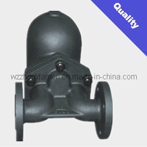 Cast Steel /Stainless Steel Ball Float Steam Trap Sft43
