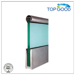 Topgood Aluminum Glass Railing System (51500)