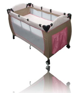 Baby Playpen with CE Certification (RCB-005)