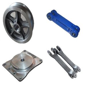 Custom OEM Casting Auto Parts on Requests pictures & photos