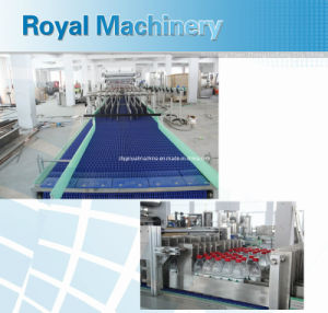 Global Warranty Automatic Shrink Wrap Package Machine pictures & photos