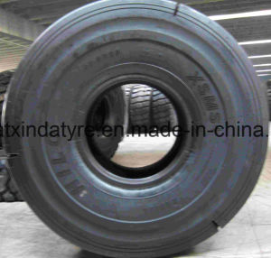 Good Chinese Factory OTR Tyre 23.5r25 pictures & photos