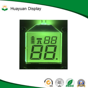 Automobile Application Customize Va LCD Display Module pictures & photos