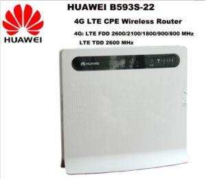 Huawei B593 Lte Router Huawei 4G WiFi Router