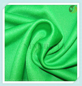 New 100% Polyester Knitting Fabric pictures & photos