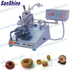 Automatic Toroid Coil Winding Machine (SS900B4) pictures & photos