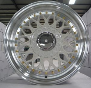 Car Wheel Rim BBS Wheel Rims BBS Car Rims pictures & photos