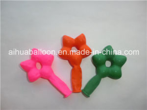 Flower Shape Balloon