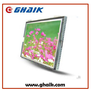 19 Inch Industrial Touch Screen LCD Monitor with High Quality