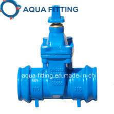Resilient Seated Socket Gate Valve