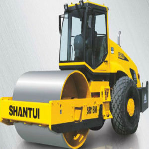 Best Quality 18 Ton Shantui Road Roller for Sale pictures & photos